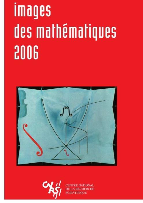 Images des mathématiques (CNRS)